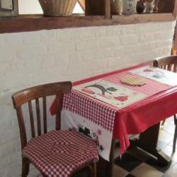 cuisine GITE 1546