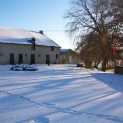 facade hiver