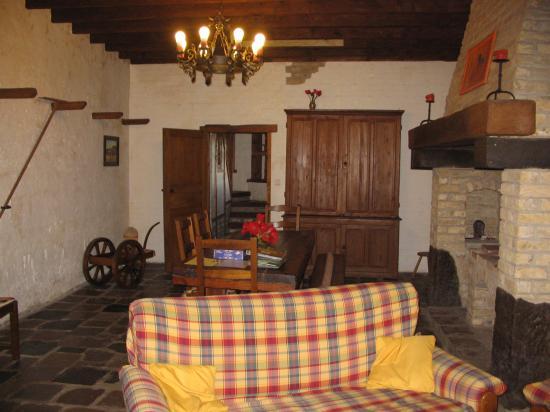 salle gite 1546